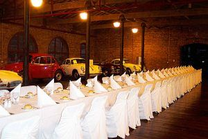themed venues