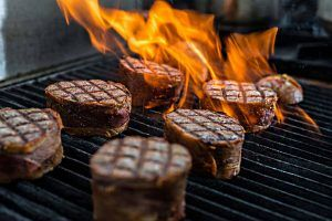 BBQ catering companies Melbourne