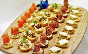 Corporate & Event Catering Melbourne
