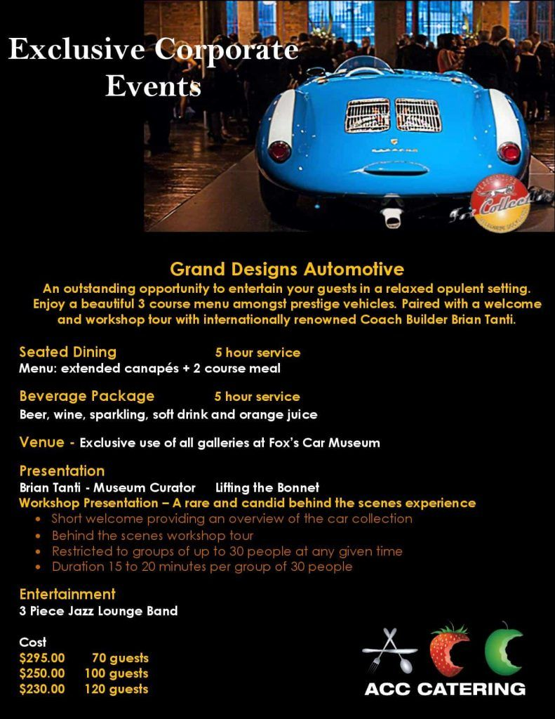 Grand Designs Automotive