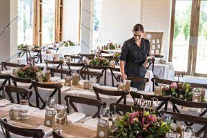 wedding catering companies melbourne