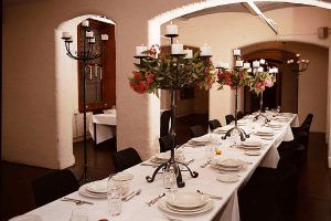 Melbourne caterers and venues