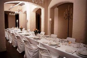 caterers and venues