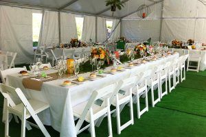 catering for weddings Melbourne