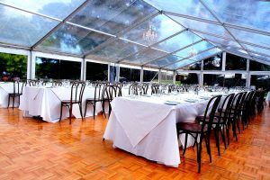 catering wedding venue