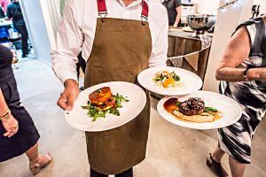 21st party caterer in Melbourne, Victoria