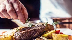 best caterers in Melbourne