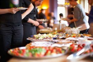 Melbourne catering companies