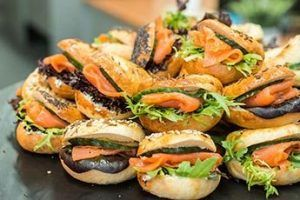 Finger food catering Melbourne