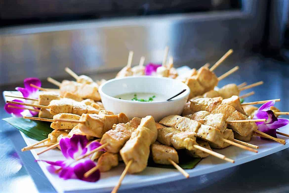 Finger Food Catering Melbourne Gourmet Canap 233 S